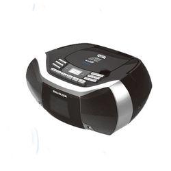 사운드룩 블루투스 CD USB 라디오카세트스피커 SL-805