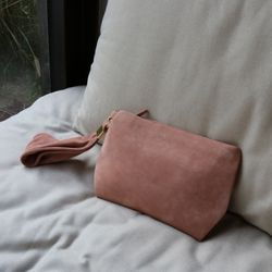 Ring Clutch . Indipink