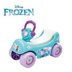 [Disney] 디즈니 겨울왕국 뮤지컬 수레 붕붕카