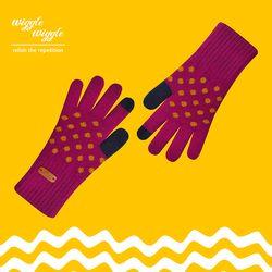 위글위글 스마트폰 터치 장갑 touch gloves (SG-016)