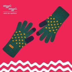 위글위글 스마트폰 터치 장갑 touch gloves (SG-017)