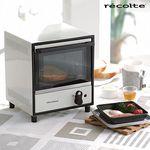 디자인가전  recolte[레꼴뜨]사의 Solo Oven 오븐 토스터