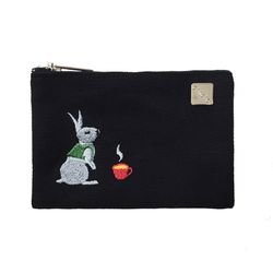 hare card pouch