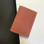 neat.A Passport Case . Indipink
