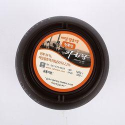 [자하람] 매실발효액전복장 1.2kg