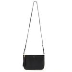 Fennec Clutch Mini Bag 002 Black