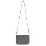 Fennec Clutch Mini Bag 003 Grey