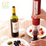 일본 recolte사의 ez wine opener  전동와인오프너