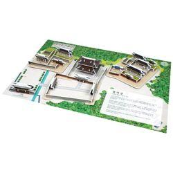 [3D입체퍼즐] 자연과 조화를 이룬 조선의 궁궐 창덕궁