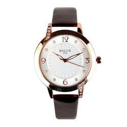 S159 러블리 크리스탈 여성시계