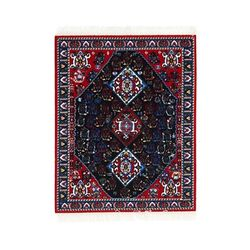 Persian Qas hqai Carpet Mouserug (마우스패드)