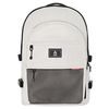 [예약판매 3/23 출고] [PREMIUM]Crazy Backpack (white)