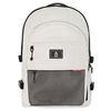 [PREMIUM]Crazy Backpack (white)
