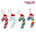 크리스마스 지팡이Kris Cane Ornament 4pack(1609045)