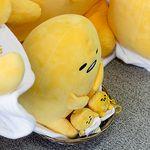 귀차니즘 계란 구데타마 라잉 마스코트 (특소)
