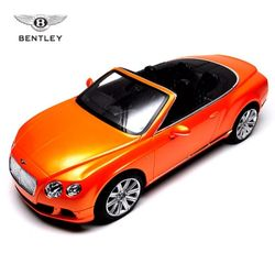 1:12 벤틀리 GT RC카 오렌지