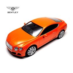 1:14 벤틀리 GT RC카 오렌지