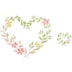 [문고리닷컴] 스텐실 도안(A3)코롤라