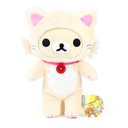 고양이 코리락쿠마 인형-30cm