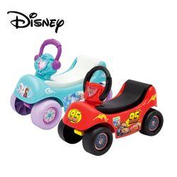 디즈니 수레 붕붕카/캐릭터선택