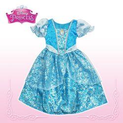 디즈니 프린세스 드레스 5종/캐릭터선택/사이즈선택