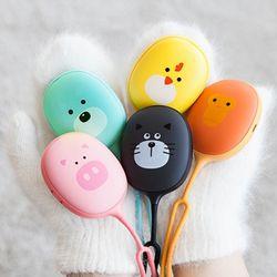[무료배송] Hug me 마일드펫 핸드워머 (손난로) BHW-10L