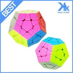 [K Cube] 파스텔 고급 큐브 메가밍크스