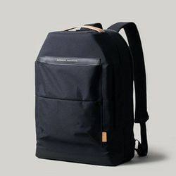 Mark Mighty C3 Backpack Black