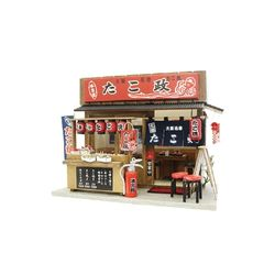 빌리돌하우스(DIY키트)나니와의 타코야키 가게