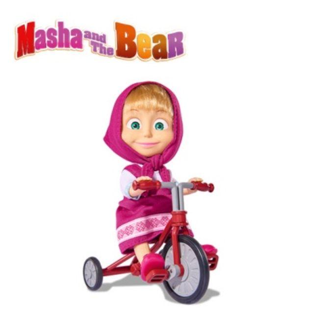 마샤와 곰 무료배송