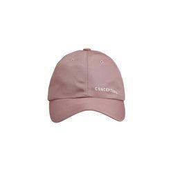 Core Nylon Ball Cap Pink (CT30200116A)