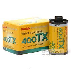코닥 흑백필름 TRI-X 400-36컷