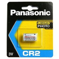 파나소닉 CR2 리튬건전지 3V