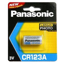 파나소닉 CR123 리튬건전지 3V