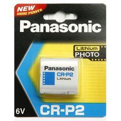 파나소닉 CR-P2 리튬건전지 6V