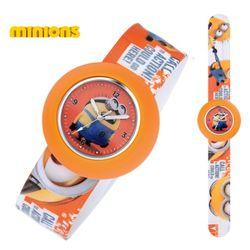 미니언즈 캐릭터 LED 터치 손목시계 MA-001D