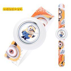 미니언즈 캐릭터 LED 터치 손목시계 MA-001B