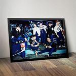 K-POP 직소퍼즐 - 1000조각 갓세븐 [GOT7]