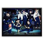 K-POP 직소퍼즐 - 500조각 갓세븐 [GOT7]