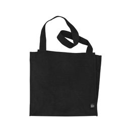 kunst bag all black