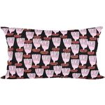 30 petit coral cushion by Jessica Nielsen