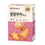 큐원 우리아이영양쿠키 믹스 (오븐용)