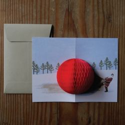 POP UP CARD GIFT