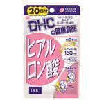 DHC 히알루론산 40정(20일분) 건강기능식품