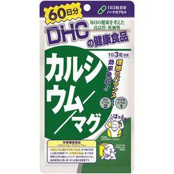 DHC 칼슘마그 180정(60일분) 건강기능식품