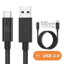 랩씨 3.0 USB C to USB A 충전 데이터 케이블 1.0m