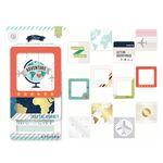 Atlas 포토 프레임 & 카드 세트