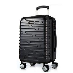 [캠브리지] 브릭스 TSA 20형 스토퍼 확장형 여행가방