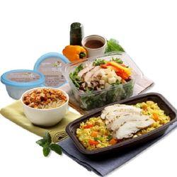 잇슬림 알라까르떼 헬씨+미니밀 (1일1식+간편식)(2주)