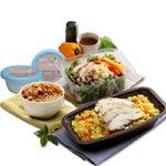 잇슬림 알라까르떼 슬림+미니밀 (1일1식+간편식)(2주)